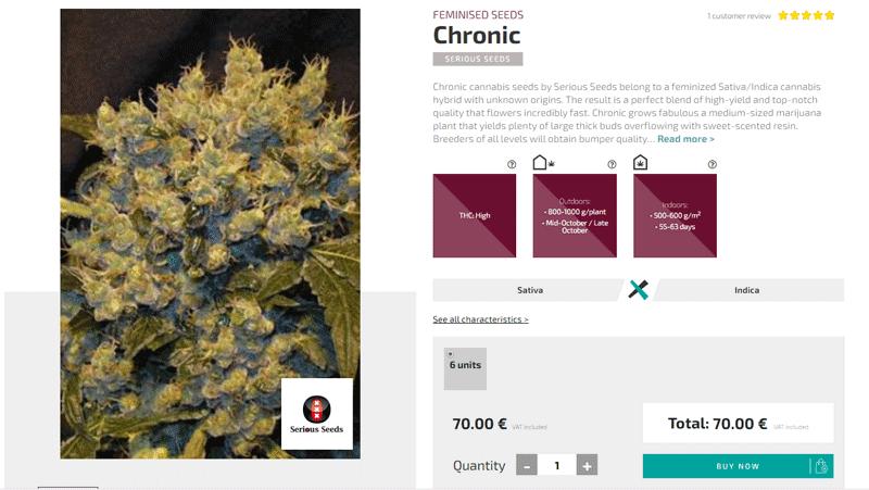 DinaFem-Seeds-chronic-seeds-page