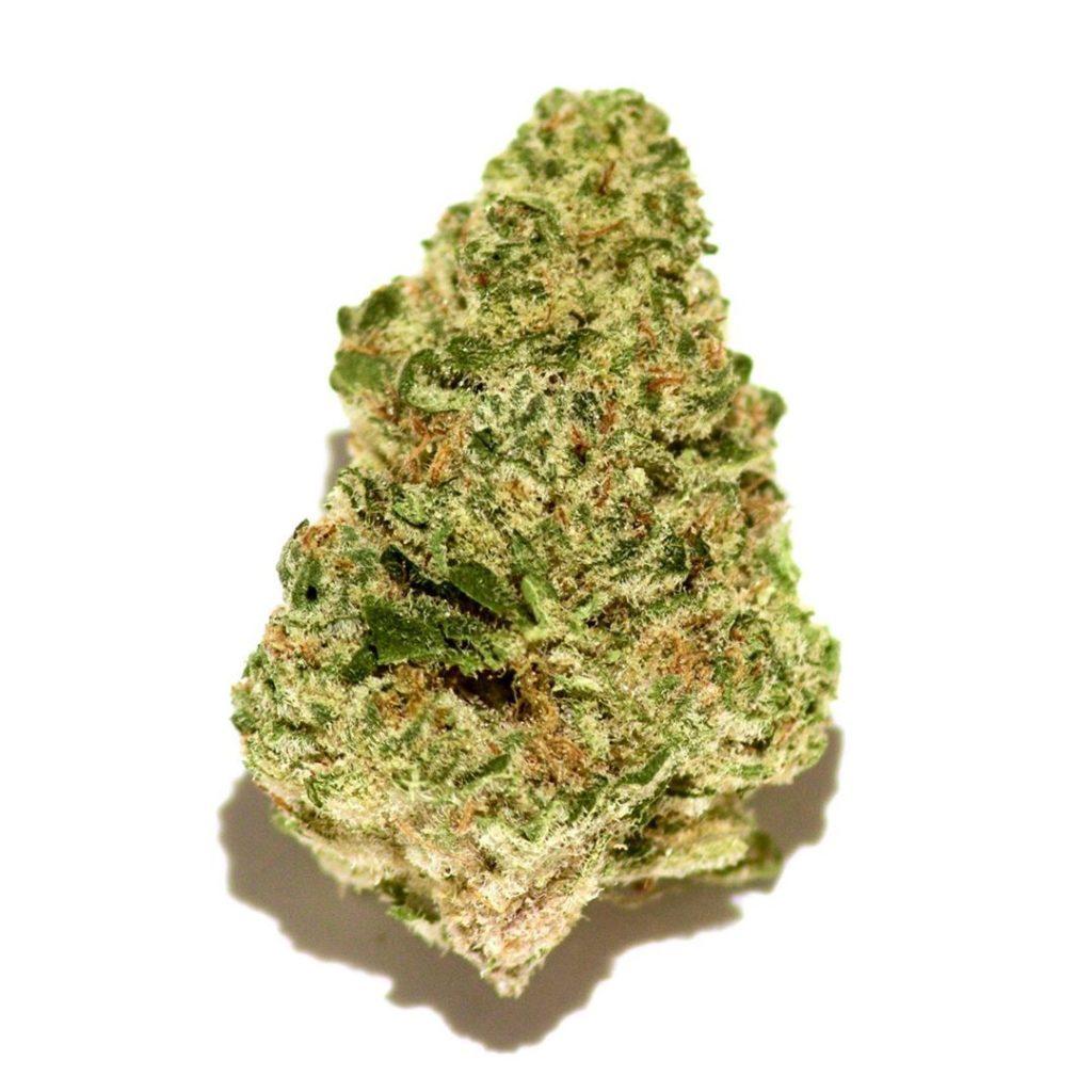 Yeti OG Cannabis Strain