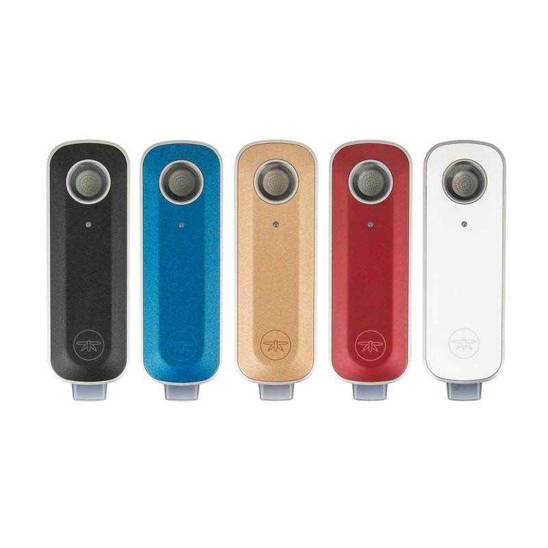Firefly 2 vaporizers that dont smell